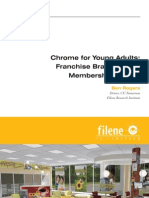 Young Adult Chrome