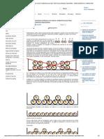 Colocación de fases en líneas con varios conductores por fase