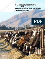2012 Utah Agriculture Statistics and Annual Report