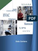 Brochure Data Center