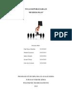 Business Plan Cantik 1