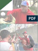 Proyecto Cancha Deportiva. Urb. Casa Blanca