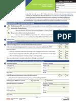 Form Formulaire Eng