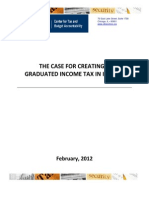 The Case for a Graduated Income Tax in Illinois