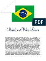 Brazil and Other Issues