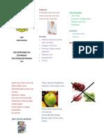 Leaflet Artritis
