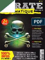 Pirate Informatique N°3