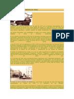 Historia de Carabineros de Chile