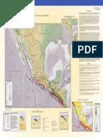 Zonas Sismicas Republica Mexicana