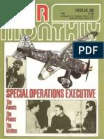 (1976) War Monthly, Issue No.38