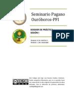 Dossier Prácticas Seminario Pagano   Ouroboros - PFI