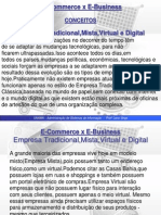 Apostila+ +E Commerce x E Business