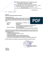 Surat Undangan PLPG-4