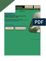 PPFR Ovinos Caprinos 4 mEq