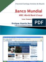 Banco Mundial E.Huerta.B