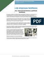 Antología de empresas familiares