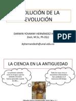 1_Introduccion a La Evolucion Animal