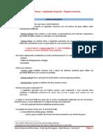 Direito Penal Legislacao Especial - Rogerio Sanches