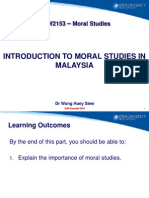 11153357INTRODUCTION_TO_MORAL_STUDIES_IN_MALAYSIA.ppt