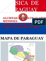 Musica Paraguay