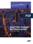 Finning Ep Ratings Guide
