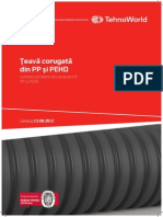 Catalog Tehnoword