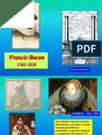 Francis Bacon - Parte 1