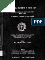 Manual de Implementacion Del ISO 9000