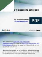 Presentación Cat6a-7-7a Panduit