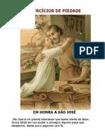 SÃO JOSÉ II