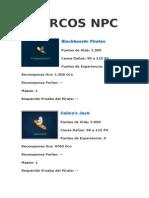 Npc Seafight