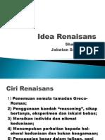 Renaisans di Eropah