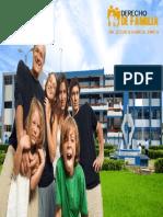 Concepto Sobre Derecho de Familia