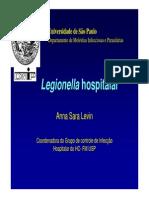 Anvisa-Legionella