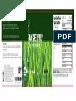 Kenzen Jade GreenZymes Supplement Facts Jar - CN