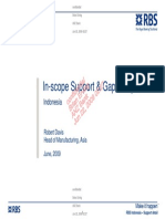 Sample - Gap Analysis Indonesia
