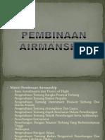 pembinaan airmanship