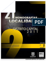 1 Usaquén monografia 2011