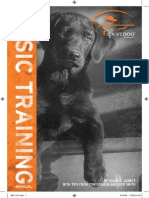SportDog Brand Basic Training