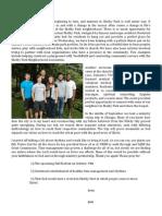 URBN Newsletter Sept-Aug 2013