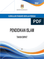 DSK Pendidikan Islam Thn 4