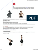 Blast Belly Fat for 6-Pack Abs