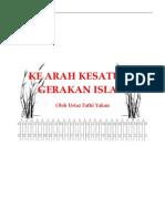 Ke Arah Kesatuan Gerakan Islam (Fathi Yakan)
