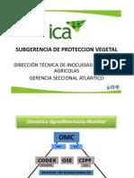 BPA_ICA