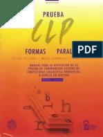 CLP Manual
