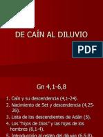 08 CAÍN Y ABEL