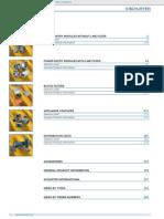 GST Complete Catalog