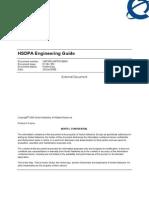 UMT IRC APP 016664 - HSDPA Engineering Guide v01.06 EXT Nortel