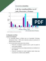 Biodiesel - Barrantes