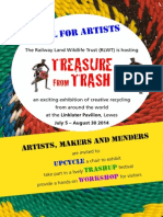 Treasure the Trash